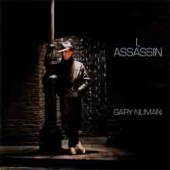 Gary Numan - I, Assassin - CD