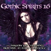 V.A. - Gothic Spirits Vol.16 - 2CD