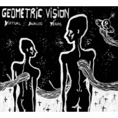 Geometric Vision - Virtual Analog Tears - CD