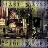 Giant Waves - The Right Heart (Limited Edition) - CD