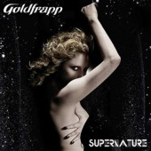 Goldfrapp - Supernature - CD