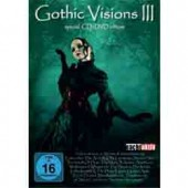 Gothic Vision Vol.3 - 2CD - 2DVD
