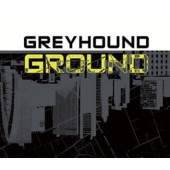 Greyhound - Ground - CD