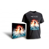 Gyze - Asian Chaos - CD+T-Shirt Bundle