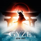 Gyze - Asian Chaos - CD