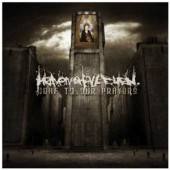 Heaven Shall Burn - Deaf To Our Prayers - CD