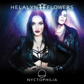 Helalyn Flowers - Nyctophilia - CD