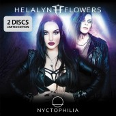 Helalyn Flowers - Nyctophilia (Limited Edition) - 2CD