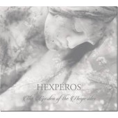 Hexperos - The Garden of the Hesperides - CD