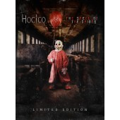 Hocico - The Spell Of The Spider (Limited Edition) - 3CD Box