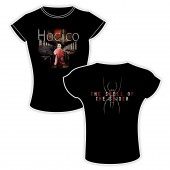 Hocico - The Spell Of The Spider - Girlie-Shirt