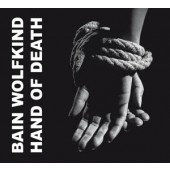 Bain Wolfkind - Hand Of Death - CD