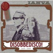 Ianva - Disobbedisco! (Third Edition) - CD