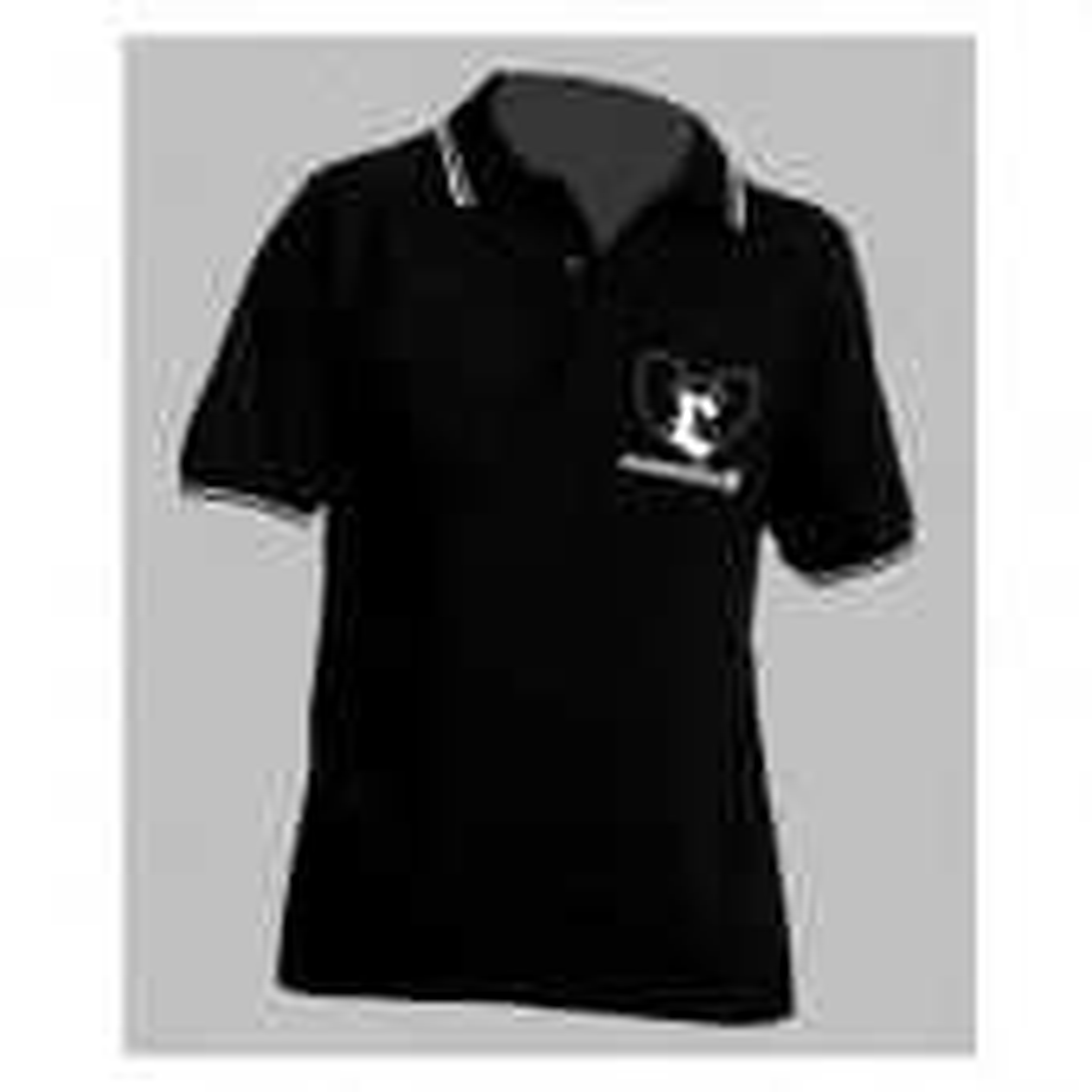 Rummelsnuff - Logo - Polo Shirt