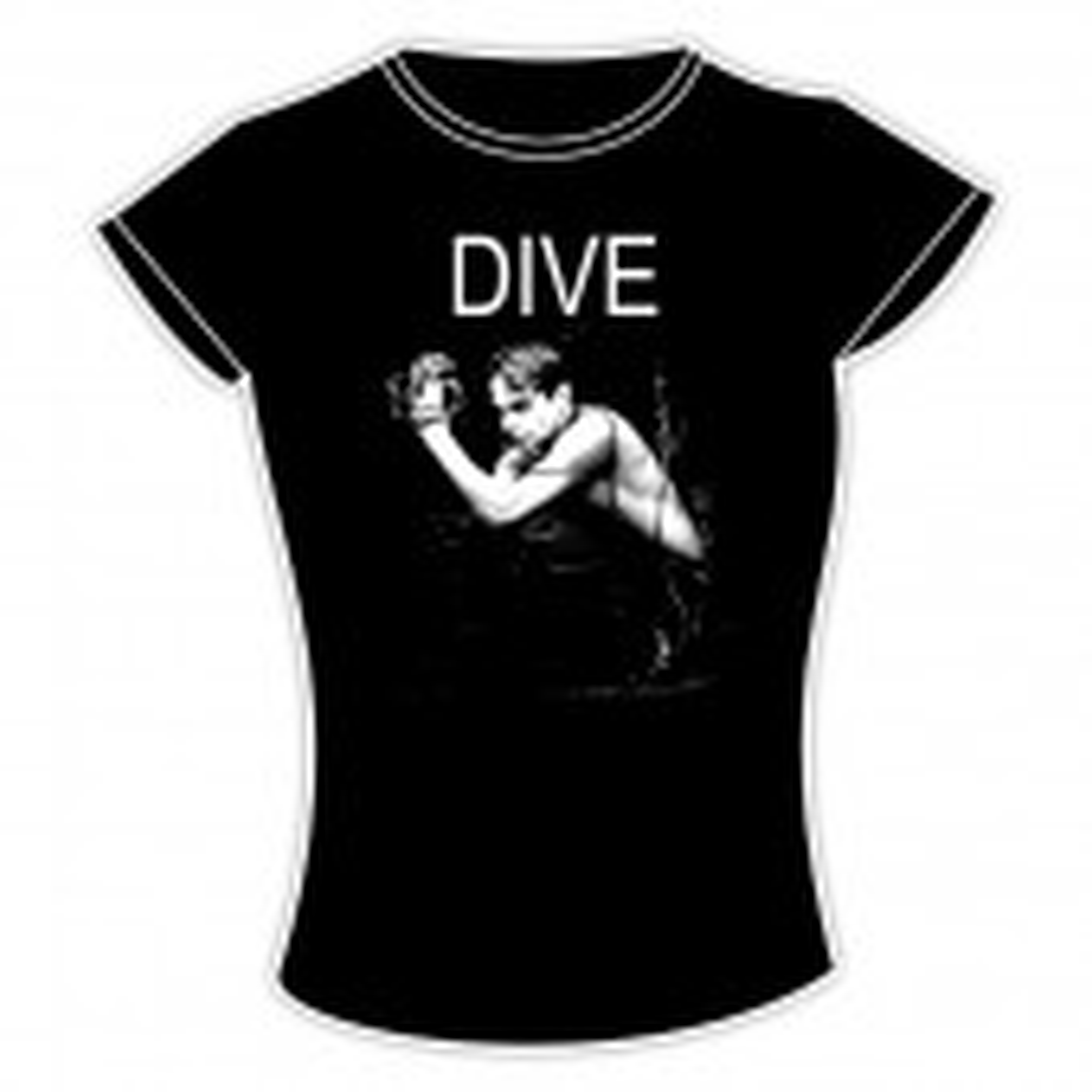 Dive - Dive - Girlie - Girlie Shirt