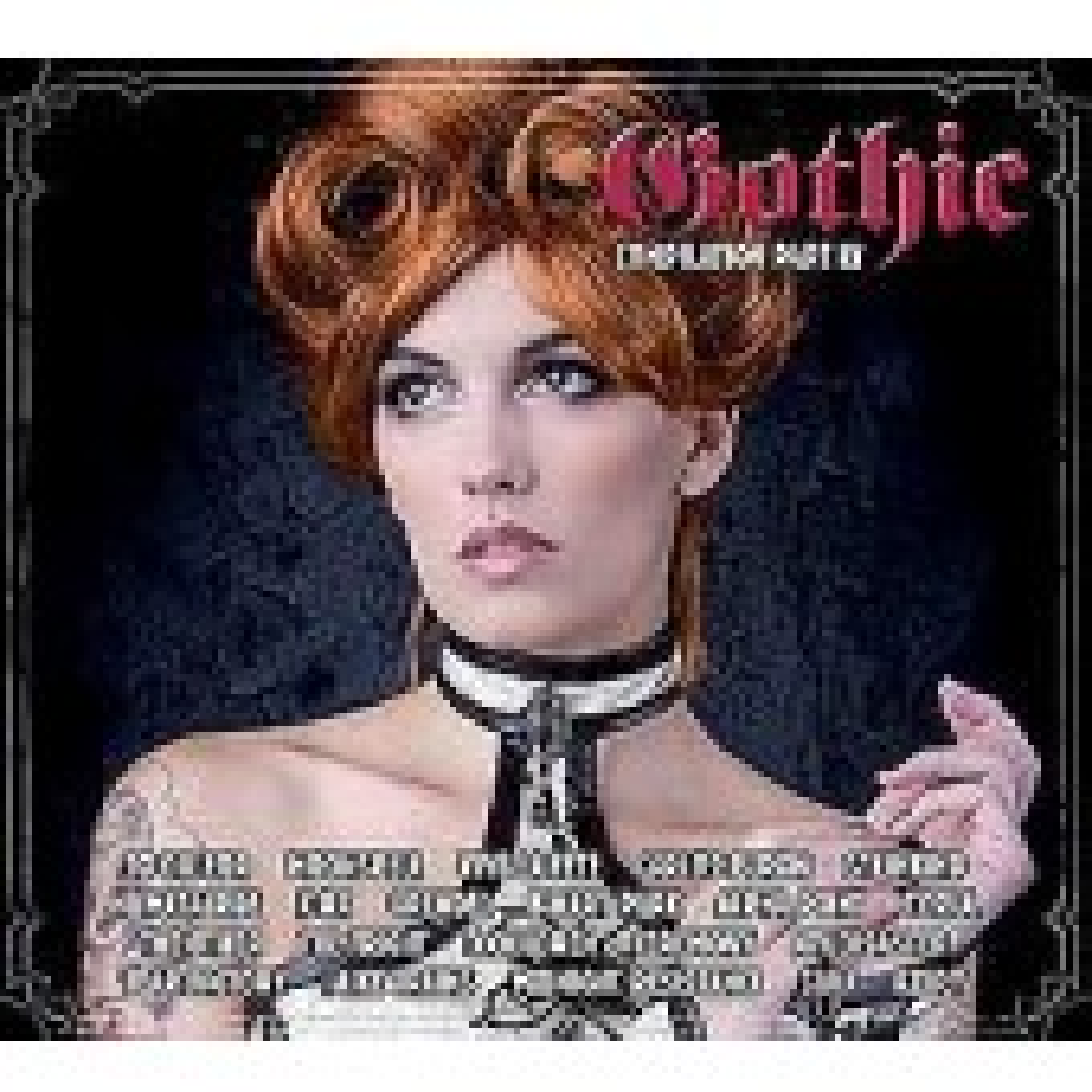 V.A. - Gothic Vol. 55 - 2CD