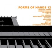 V.A. - Forms of Hands 12 - CD - DigiPak