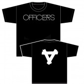 Officers - Officers - T-Shirt