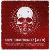 V.A. - Endzeit Bunkertracks Vol. 6 - Box Set - 4CD Box + Download