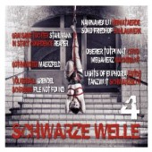 V.A. - Radio Schwarze Welle Vol.4 - 2CD