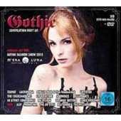 V.A. - Gothic Vol.56 - 2CD - 2CD + DVD Digi Pak