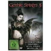V.A. - Gothic Spirits 3 - DVD
