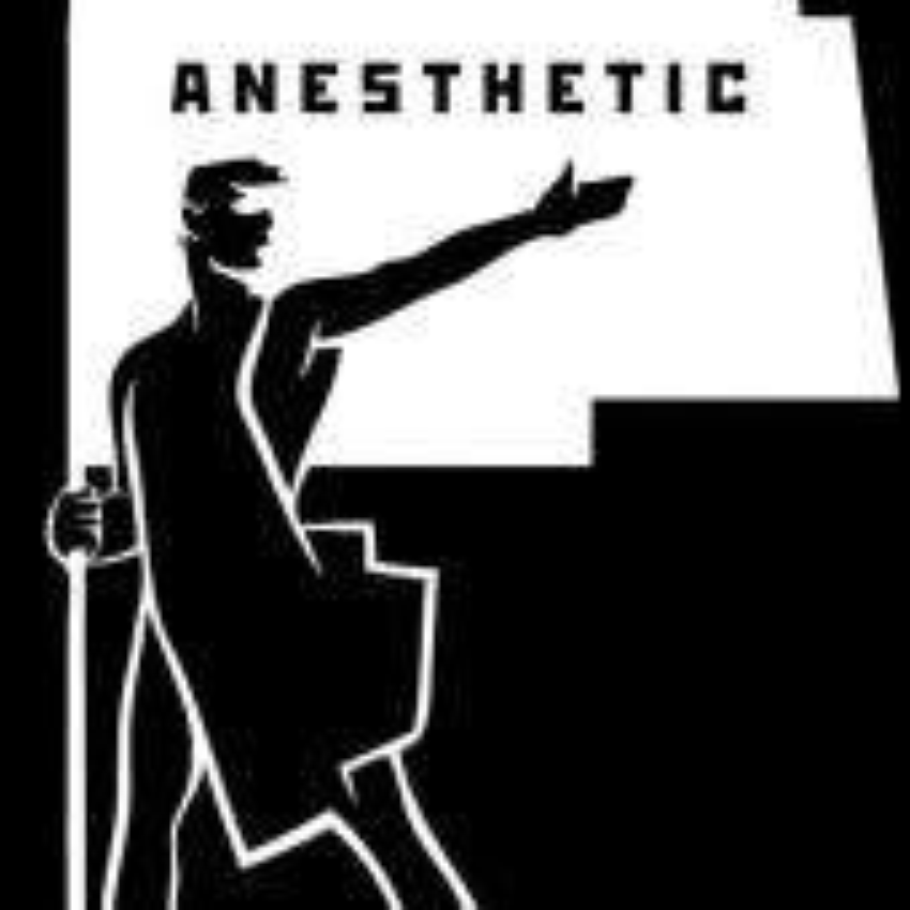 Anesthetic - Void - Vinyl Single