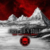 First Aid 4 Souls - Keep This World Empty - CD