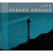 Parade Ground - Life [live in Frankfurt] - CD