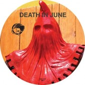 Death In June - Essence! (Limited Picture Disc) - Picture Vinyl