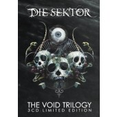 Die Sektor - The Void Trilogy (Limited Edition) - 3CD Box