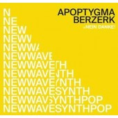 Apoptygma Berzerk - Nein Danke! (limited CRYSTAL CLEAR) - Single/Vinyl