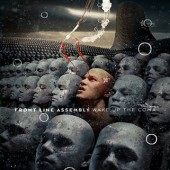 Front Line Assembly - Wake Up The Coma - CD