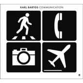 Karl Bartos - Communication - CD