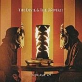 The Devil & The Universe - : Endgame 69 : (CD)