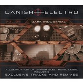 V.A.- Danish Electro Vol.04: Dark Industrial - CD