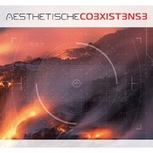 Aesthetische - co3xist3ns3 (Limited Edition) - 2CD