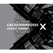 Cacophoneuses - Chaos Theory - CD
