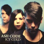 Ash Code - Icy Cold (White Vinyl) - Single