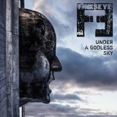 Finkseye - Under a godless Sky (Limited Edition) - CD