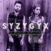 SYZYGYX - The Graveyard Compilation - CD