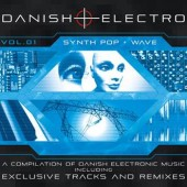 V.A. - Danish Electro Volume 1 (Limited Edition) - CD