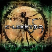 C-Lekktor - Final Alternativo - CD