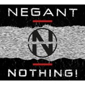Negant - Nothing (Limited Edition) - CD