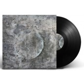 Peter Bjärgö - Structures and Downfall (Limited Black Vinyl) - LP
