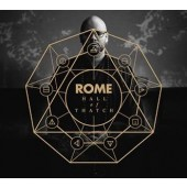 Rome - Hall Of Thatch - CD