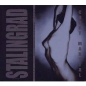 Stalingrad - Court-Martial (+Bonus) - CD
