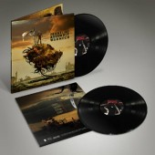 Front Line Assembly - WarMech - 2LP
