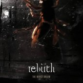 Rebirth - The Worst Dream - CD