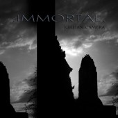 Kirlian Camera - Immortal - CD - Digi CD